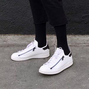 572709960a2c1 Y-3 Shoes - Y-3 Stan Zip